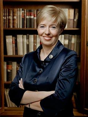 Monika Strus-Wołos, J.Dr.
