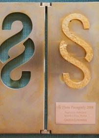 Nagroda gazety prawnej - kancelaria prawna w polsce